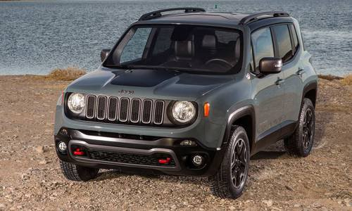 configurateur nouvelle jeep renegade et listing des prix 2016. Black Bedroom Furniture Sets. Home Design Ideas