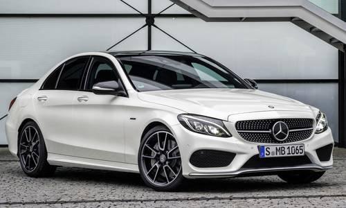Mercedes-Benz | Classe C