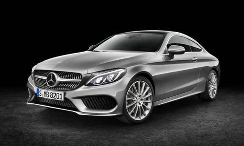 Mercedes-Benz | Classe C Coupé