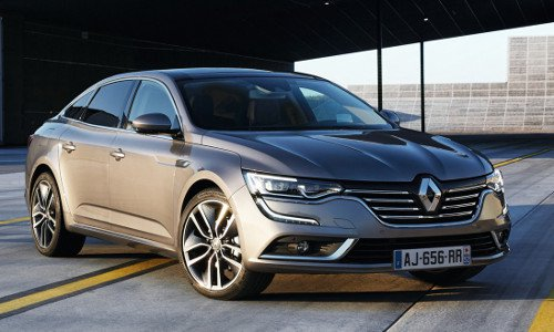 configurateur nouvelle renault talisman et listing des prix 2019. Black Bedroom Furniture Sets. Home Design Ideas