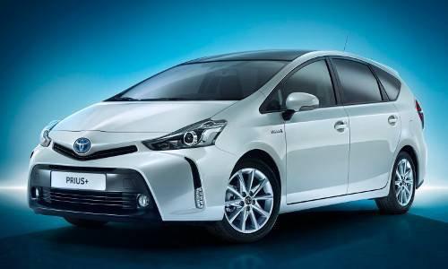 Toyota | Prius Plus
