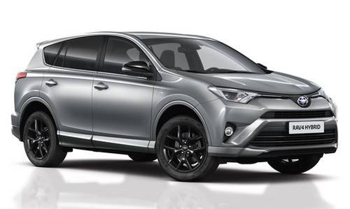 configurateur nouvelle toyota rav4 hybride et listing des. Black Bedroom Furniture Sets. Home Design Ideas
