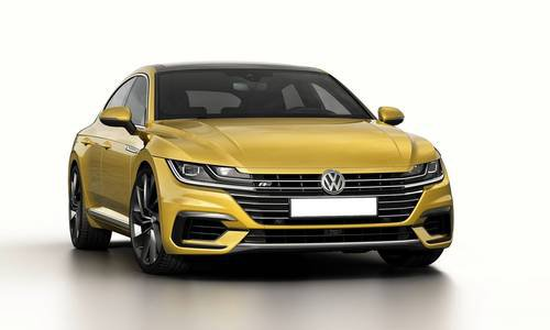 configurateur nouvelle volkswagen arteon et listing des prix 2018. Black Bedroom Furniture Sets. Home Design Ideas