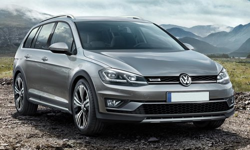 configurateur nouvelle volkswagen golf alltrack et listing des prix 2019. Black Bedroom Furniture Sets. Home Design Ideas