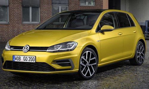 Volkswagen | Golf