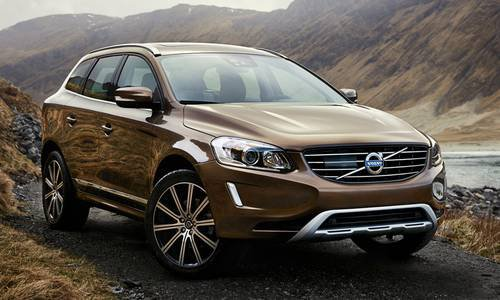 configurateur nouvelle volvo xc60 et listing des prix 2017. Black Bedroom Furniture Sets. Home Design Ideas