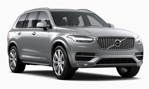 configurateur nouvelle volvo xc90 et listing des prix 2018. Black Bedroom Furniture Sets. Home Design Ideas