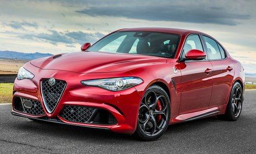 New Alfa Romeo Giulia Car Configurator And Price List 2019