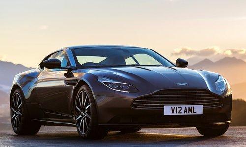 New Aston Martin DB Car Configurator And Price List - Aston martin cars