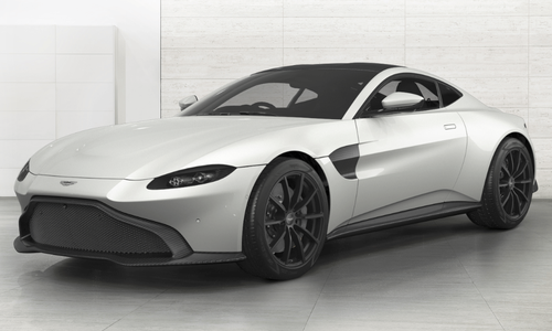 New Aston Martin Vantage Car Configurator And Price List 2019