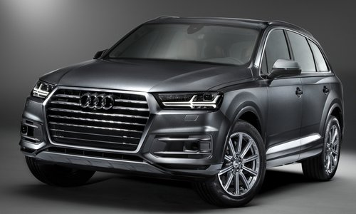 New Audi Q7 Car Configurator And Price List 2019