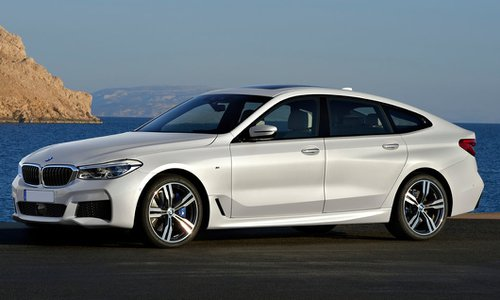 New Bmw 6 Series Gran Turismo Car Configurator And Price List 2019