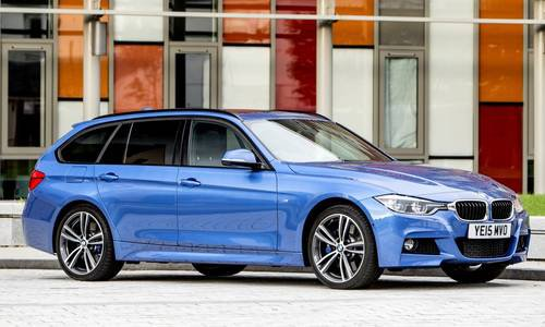 New Bmw 3 Series Touring Car Configurator And Price List 2019