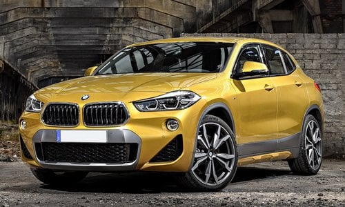 New Bmw X2 Car Configurator And Price List 2019