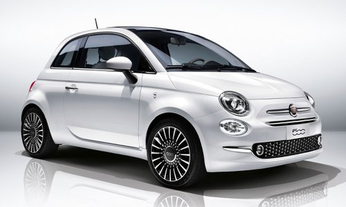 New Fiat 500 Car Configurator And Price List 2019