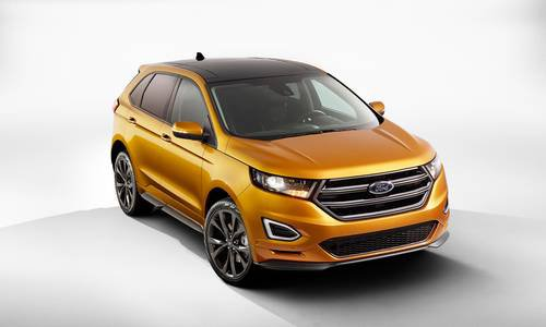 new ford edge car configurator and price list 2018 rh drivek co uk manual de ford edge 2009 manual de ford edge 2009