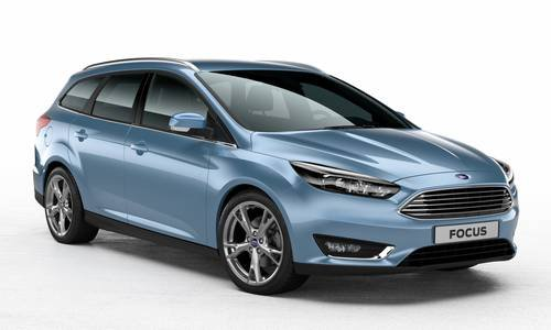 new ford focus station wagon car configurator and price list 2018