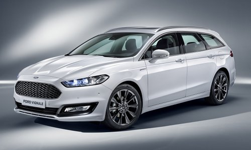 new ford mondeo estate car configurator and price list 2018. Black Bedroom Furniture Sets. Home Design Ideas