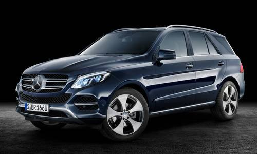 New mercedes benz gle suv car configurator and price list 2018 for Mercedes benz prices list