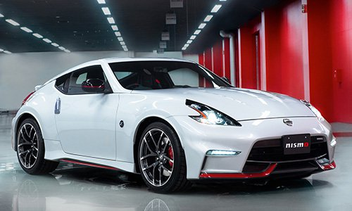 New Nissan 370z Car Configurator And Price List 2019