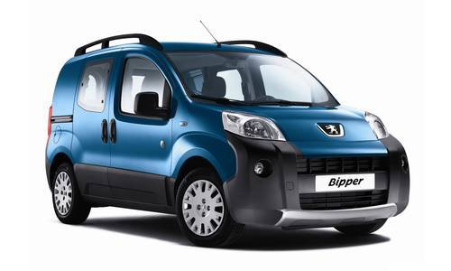 new peugeot bipper tepee car configurator and price list 2018. Black Bedroom Furniture Sets. Home Design Ideas