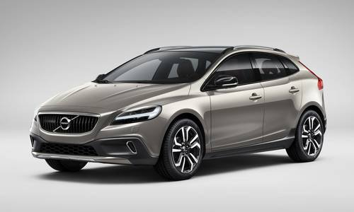 new volvo v40 cross country car configurator and price list 2018. Black Bedroom Furniture Sets. Home Design Ideas