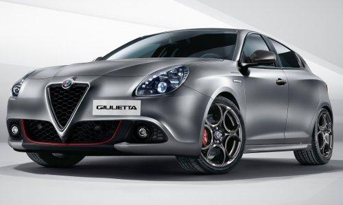 Alfa Romeo | Giulietta
