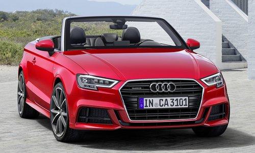 Audi | A3 Cabriolet