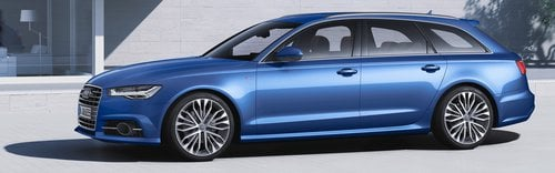 Audi | A6 Avant