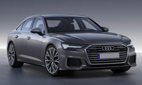 Audi | Nuova A6