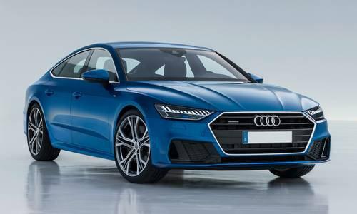 Audi | Nuova A7 Sportback