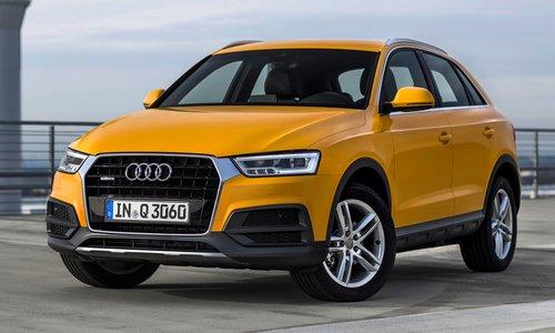 Audi | Q3