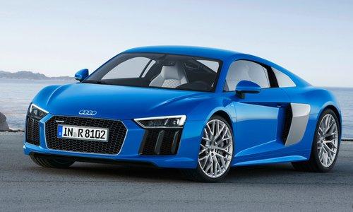 Audi | R8 Coupé