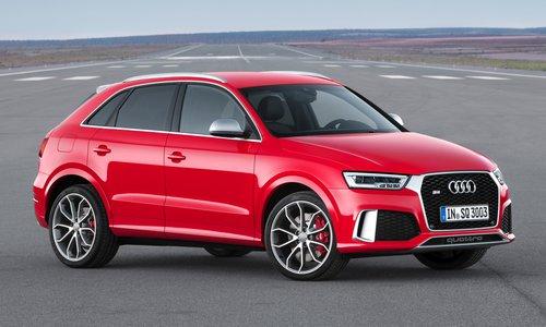 Audi | RS Q3