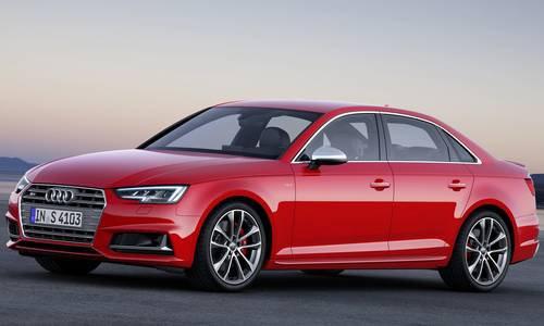 Audi | S4