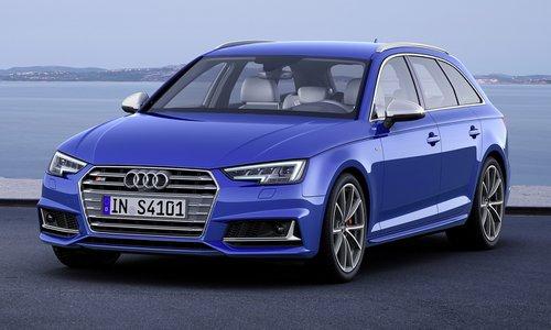 Audi | S4 Avant