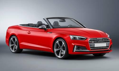 Audi | S5 Cabriolet