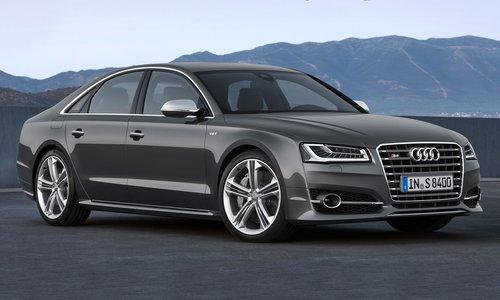 Audi | S8