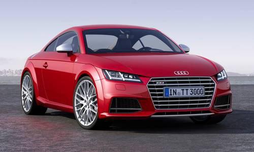 Audi | TTS Coupé