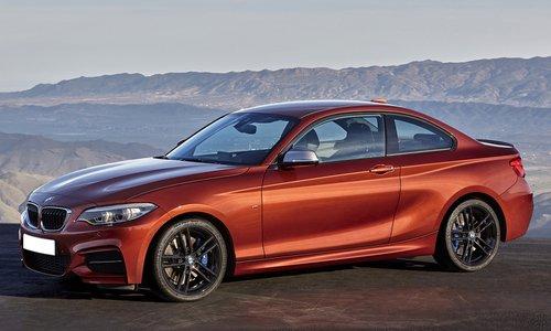 BMW | Serie 2 Coupé