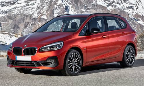 BMW | Nuova Serie 2 Active Tourer