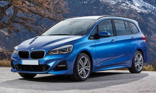 BMW | Nuova Serie 2 Gran Tourer