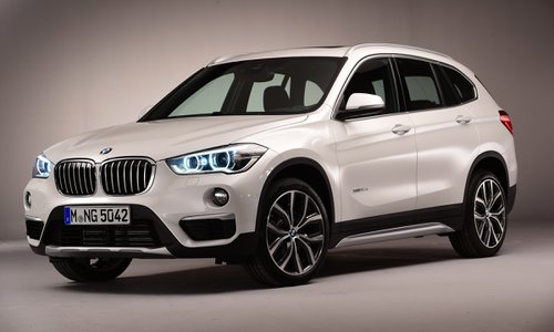 configuratore nuova bmw x1 e listino prezzi 2019. Black Bedroom Furniture Sets. Home Design Ideas