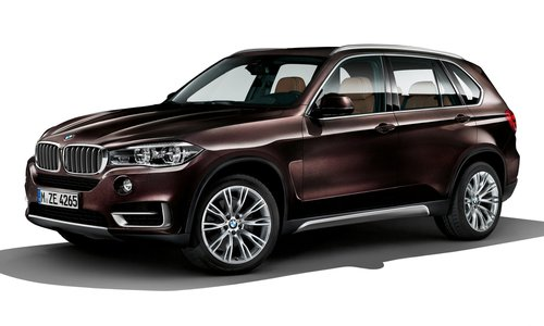 configuratore nuova bmw x5 e listino prezzi 2018. Black Bedroom Furniture Sets. Home Design Ideas
