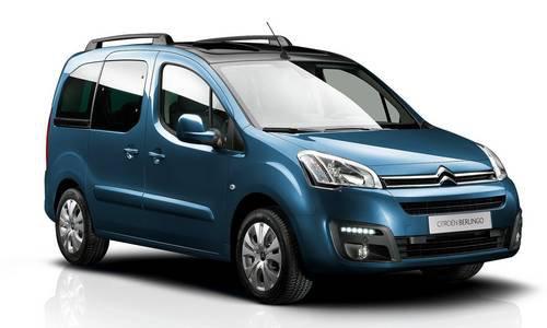 Citroën | Berlingo Multispace
