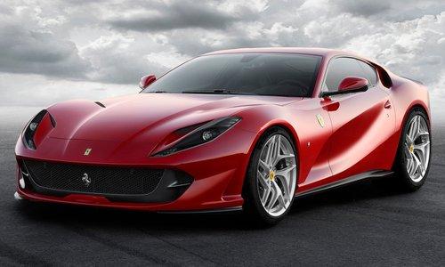 Ferrari | 812 Superfast