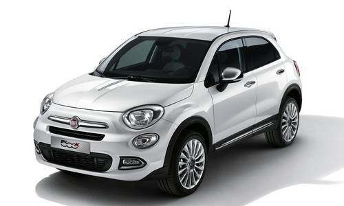 fiat 500x urban look 1 3 mjet 95cv 4x2 pop star. Black Bedroom Furniture Sets. Home Design Ideas