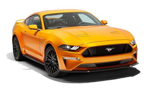 Ford | Mustang
