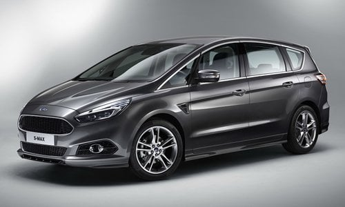 Ford | S-Max