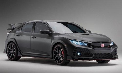 Honda | Nuova Civic Type R
